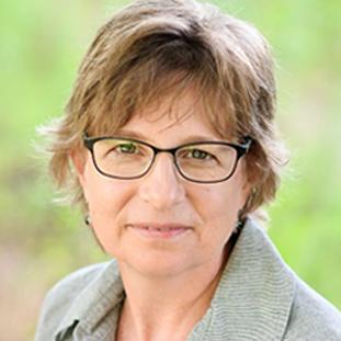 Ellen Warkentin